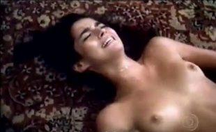 Brasileira fazendo anal forçado
