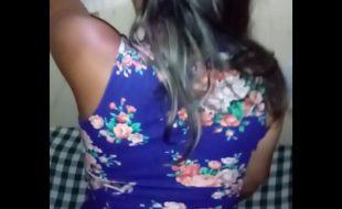 Denise casada video 2