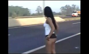 putas de carretera